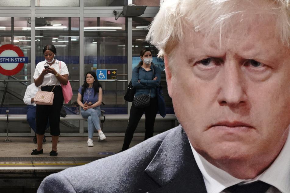 Sofortige Rückkehr zu Corona-Maßnahmen gefordert: Britische Mediziner schlagen Alarm!