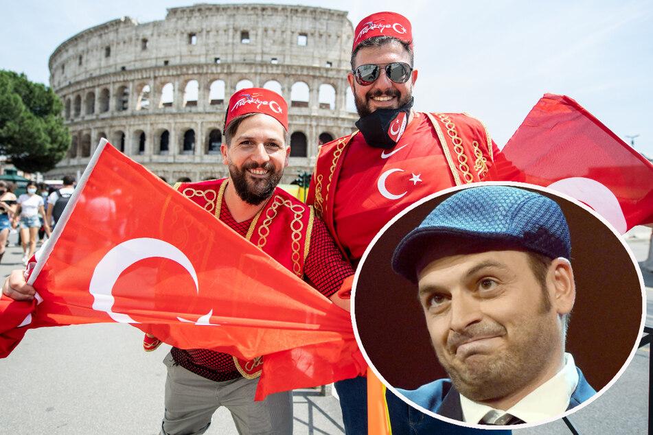 Wird die Türkei Fußball-Europameister? Das sagt Comedian Kaya Yanar dazu