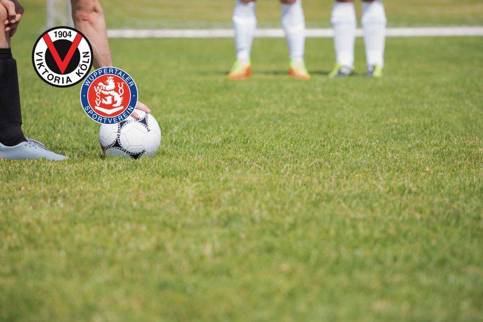 Viktoria Köln und Wuppertaler SV gewinnen Landespokale