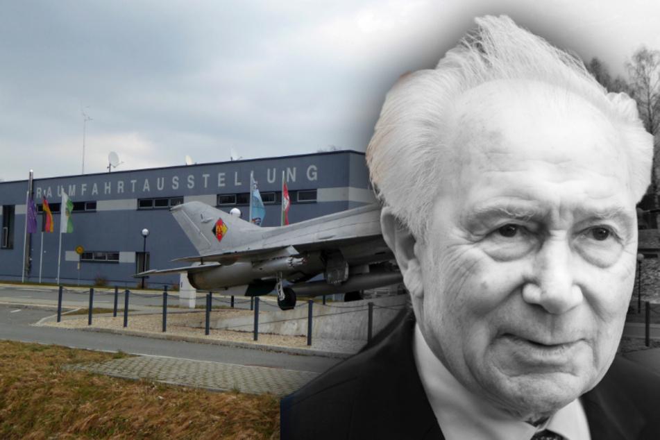 Sigmund Jähns Geburtsort will Wissenszentrum werden