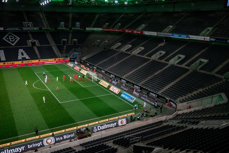 Coronavirus: Fußballfans wollen nicht ins Stadion, solange es nicht sicher ist