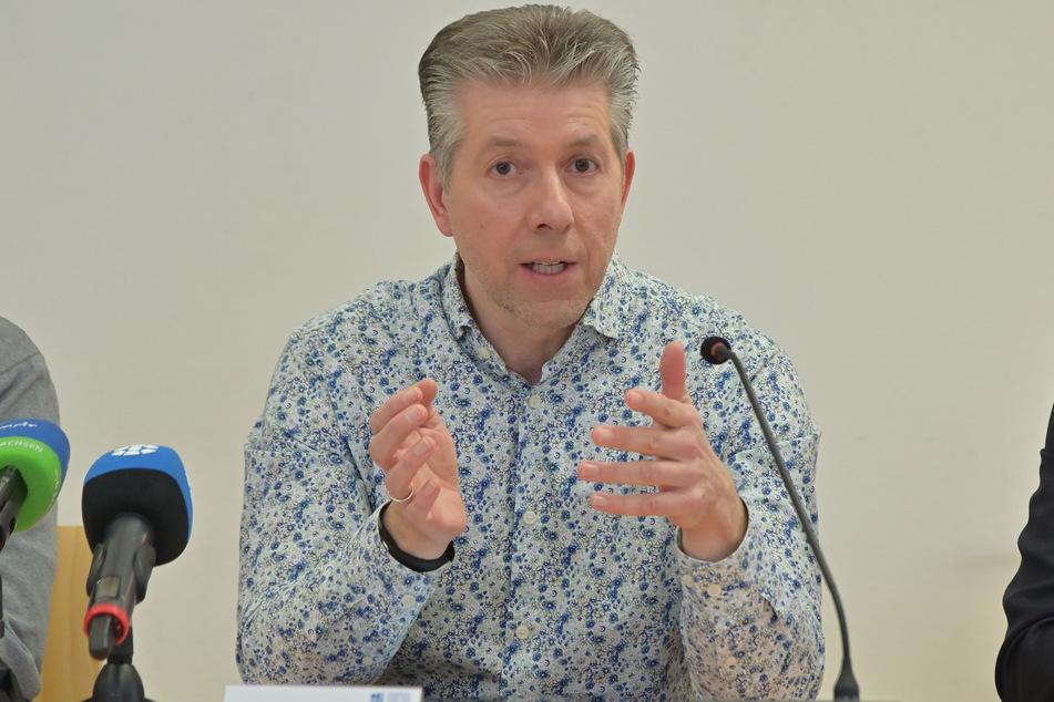 Ralph Burghart, Bürgermeister für Bildung, Soziales, Jugend, Kultur und Sport, führt ab sofort seine Bürgersprechstunde telefonisch durch.