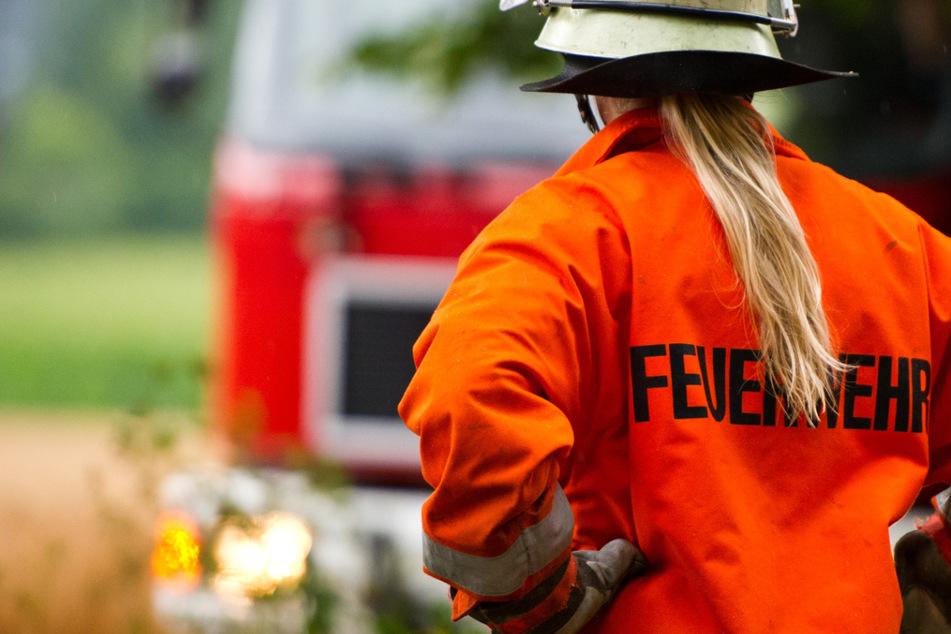 Mädchen macht bei Social-Media-Challenge mit, dann muss die Feuerwehr anrücken