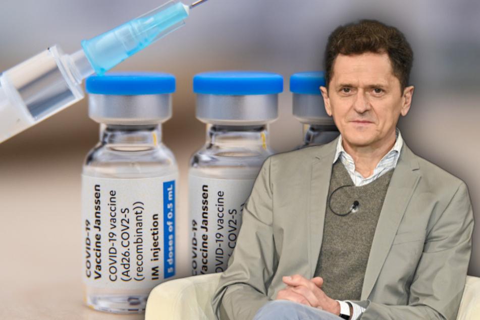 Klaus Stöhr (62), Epidemiologe, will Auffrischungsimpfungen und eine bessere Impfquote in den Fokus stellen.