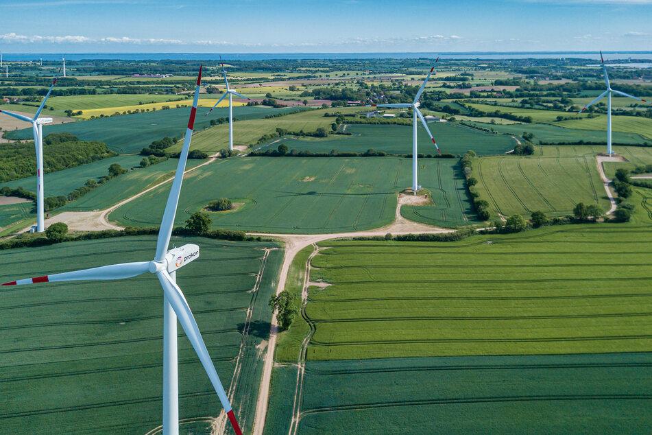 Prokon errichtete in den vergangenen 25 Jahren bereits 68 Windparks mit 392 Windenergieanlagen.