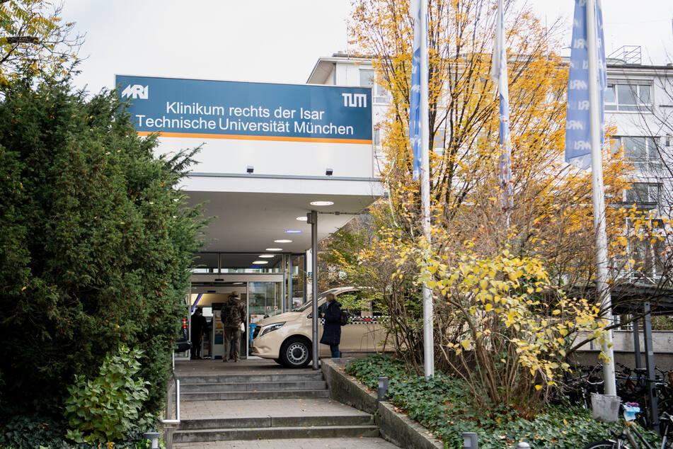 Das Klinikum rechts der Isar ist auch nicht die erste Münchner Klinik, die von einem solchen Fall betroffen ist. (Archivbild)
