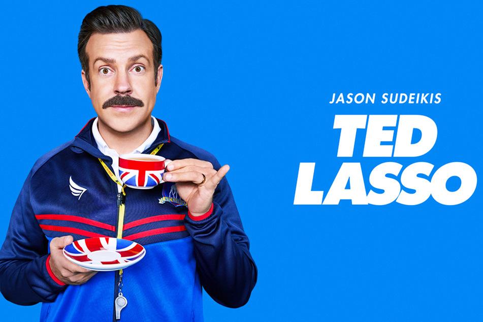 """Die zweite Staffel """"Ted Lasso"""" ist endlich da!"""