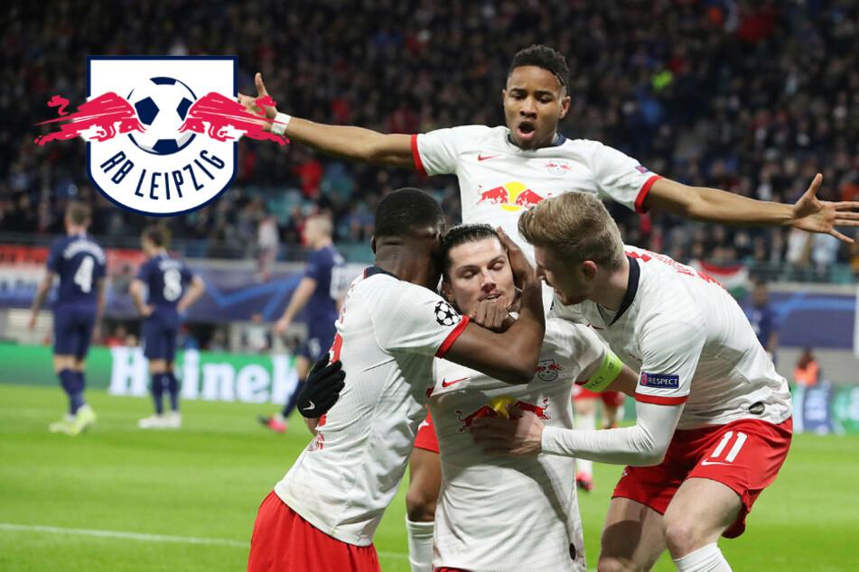 """RB Leipzig in der Champions League gegen Atletico Madrid: """"Ziel ist es, sie zu schlagen"""""""