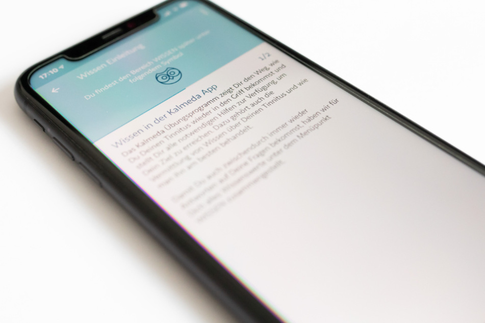 Medizin-App auf Rezept: So übernimmt die Kasse die Kosten