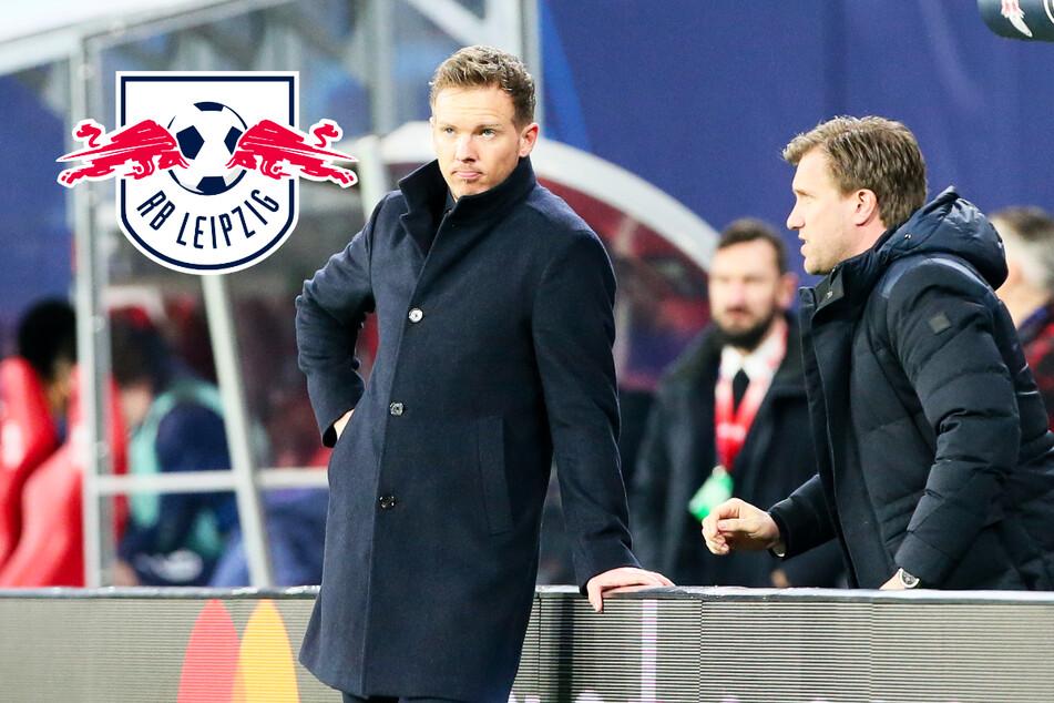 RB Leipzig gegen Liverpool könnte neben Budapest auch in London stattfinden
