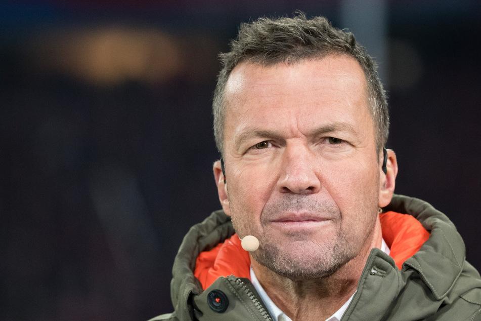 Lothar Matthäus (60) ist Deutschlands Rekordnationalspieler und übt System-Kritik am Bundestrainer.