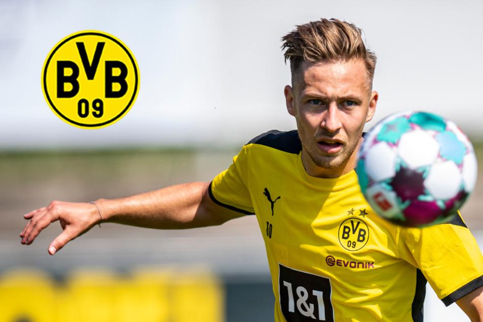 """Bis 2023! BVB verlängert mit Abwehrspieler: """"Kind der Region"""""""