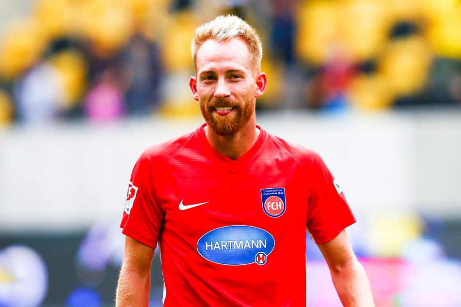 Marc Schnatterer (35) würde den SV Waldhof Mannheim mit der Erfahrung von 222 Zweit- (48 Tore, 65 Vorlagen) und 176 Drittliga-Einsätzen (57 Treffer, 56 Assists) wohl auf Anhieb entscheidend verstärken.