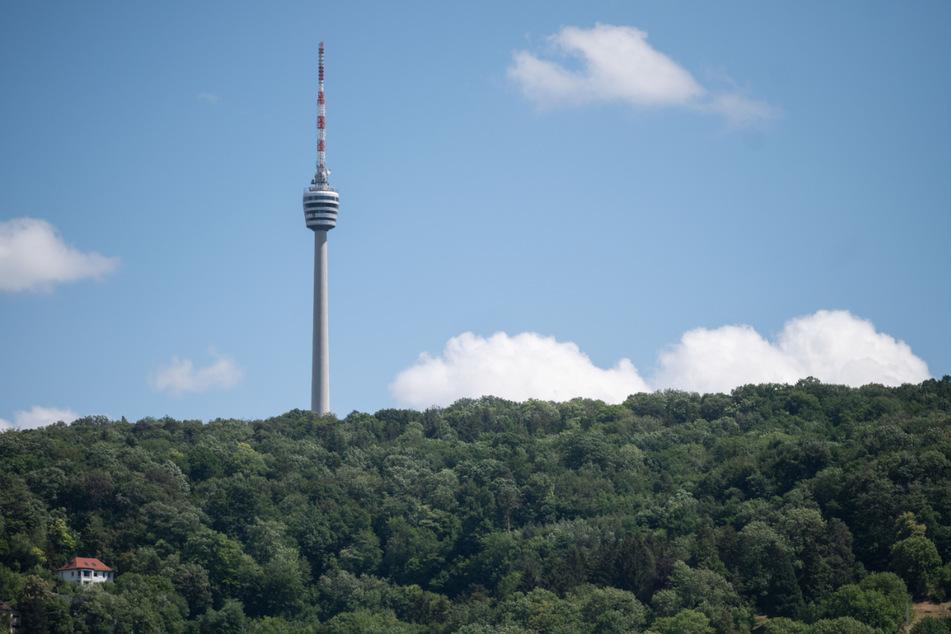 Seit Jahrzehnten in der Neckarstadt nicht zu übersehen: der Stuttgarter Fernsehturm.