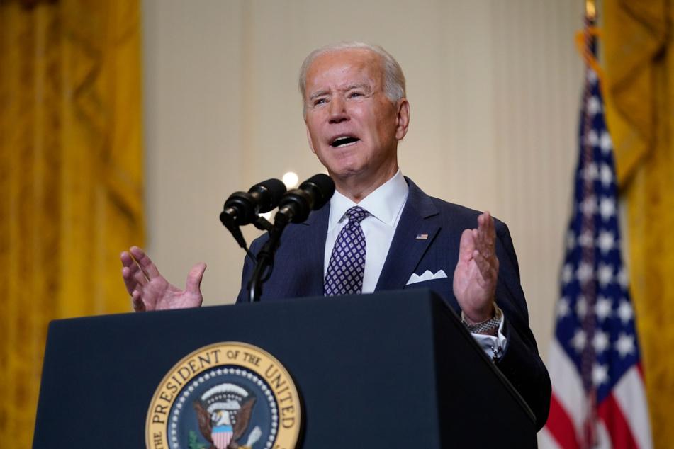 Joe Biden auf Sicherheitskonferenz: USA sind Nato voll und ganz verpflichtet