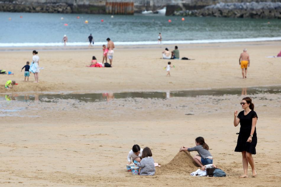 Mallorca in Panik: Strände wieder geöffnet, doch fast keiner will hin
