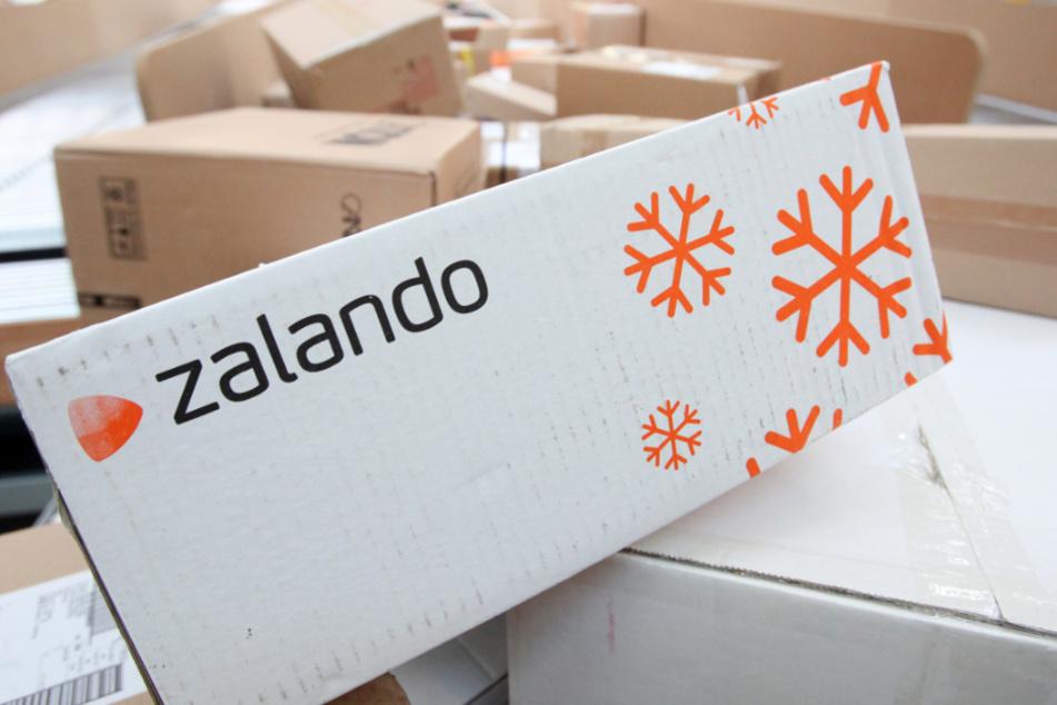 Auch der Onlinehändler Zalando berichtet von sinkenden Retouren.