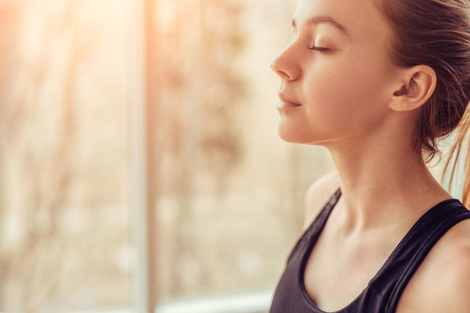 Warum eine Atemtherapie viele Probleme lösen kann