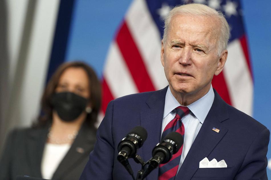 Biden set to announce executive gun control measures in wake of multiple deadly shootings