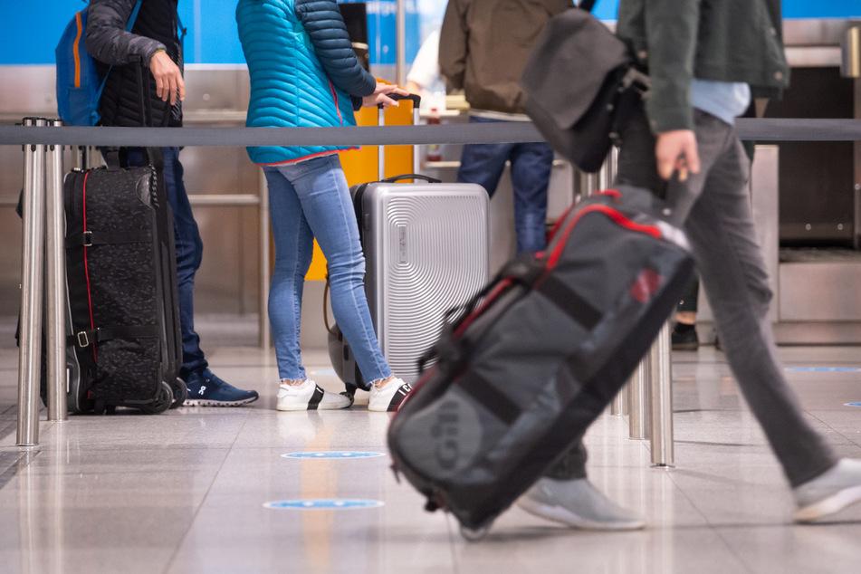 """Flughäfen freuen sich über kleinen Oster-Boom: """"Riesenansturm auf Mallorca"""""""