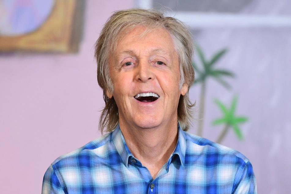 Musiker-Legende Paul McCartney (78) macht sich Sorgen wegen immer lauter werdenden Impfgegnern.