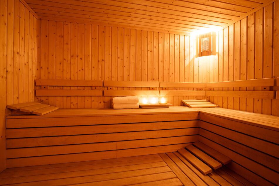 Ansturm auf Privat-Saunas: Im Lockdown entspannen die Leute daheim