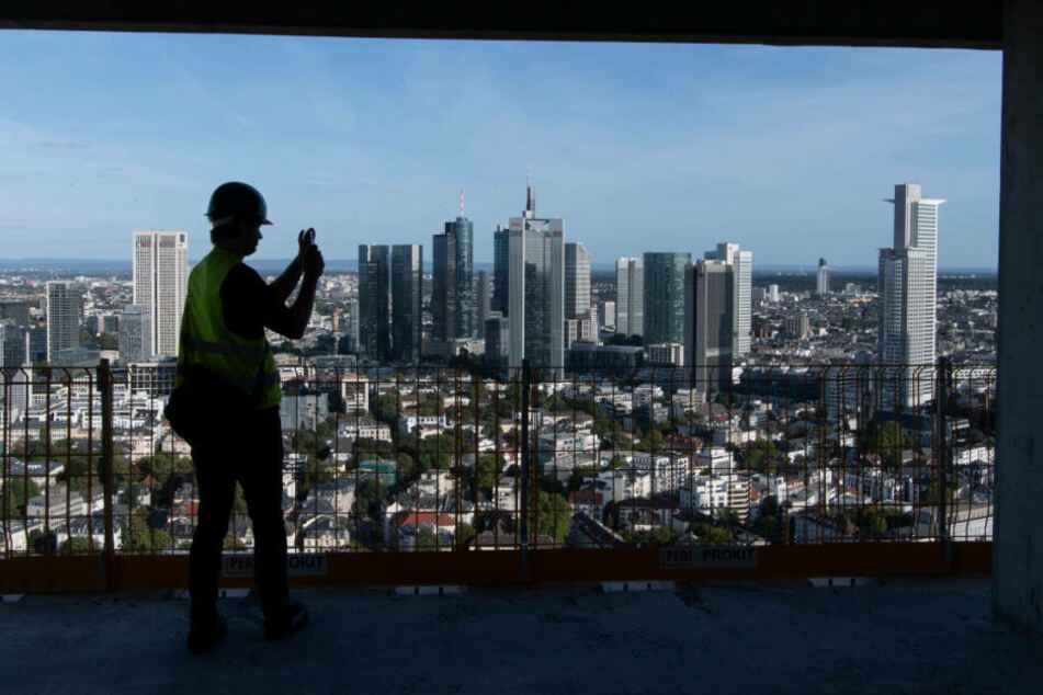 Frankfurt: Miet-Wahnsinn: Wohnen in Frankfurt wird noch teurer