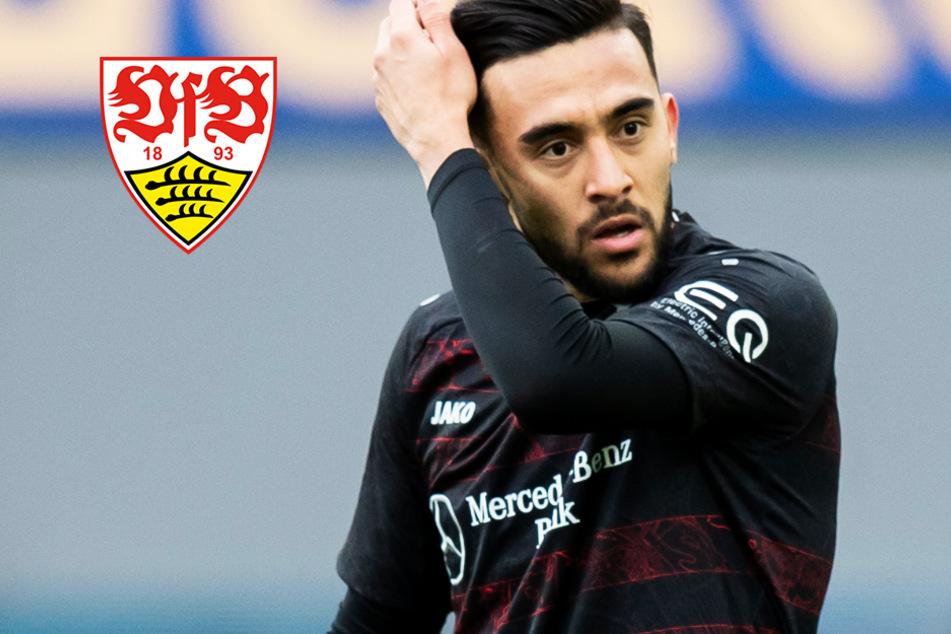 Offiziell: Nicolas Gonzalez verlässt den VfB Stuttgart