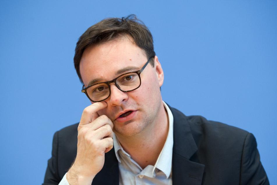 FDP-Verkehrsminister Oliver Luksic.