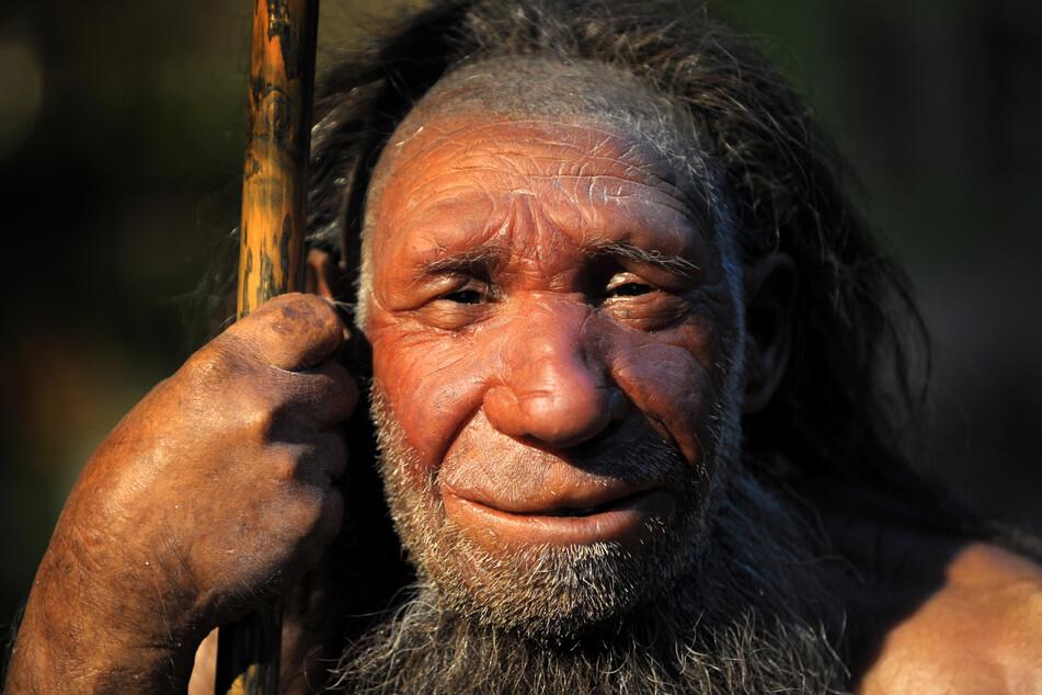Forscher fanden heraus, dass Neandertaler-Mütter ihre Babys ähnlich lange stillten, wie es heutzutage der Fall ist (Symbolfoto).