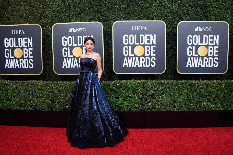 Von Schauspielerin Ana de Armas (32) soll die Trennung ausgegangen sein.