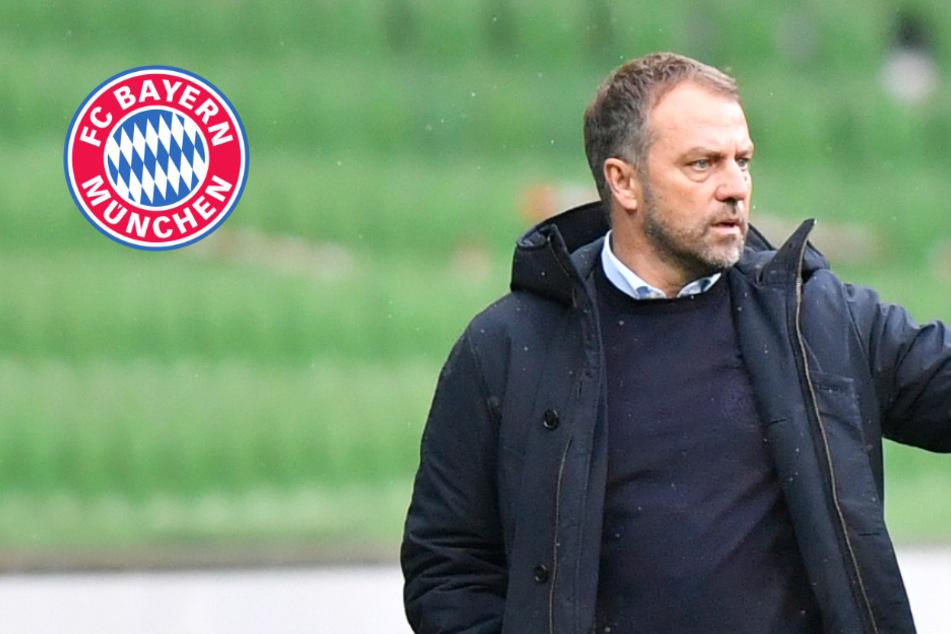 FC Bayern locker-leicht auf Titelkurs: Flick bleibt bei Bundestrainer-Frage cool
