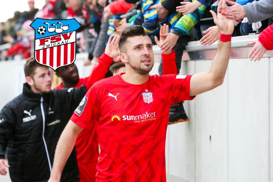 """FSV-Spieler Frick will endlich den Pokal: """"Sind wir unseren Fans schuldig"""""""