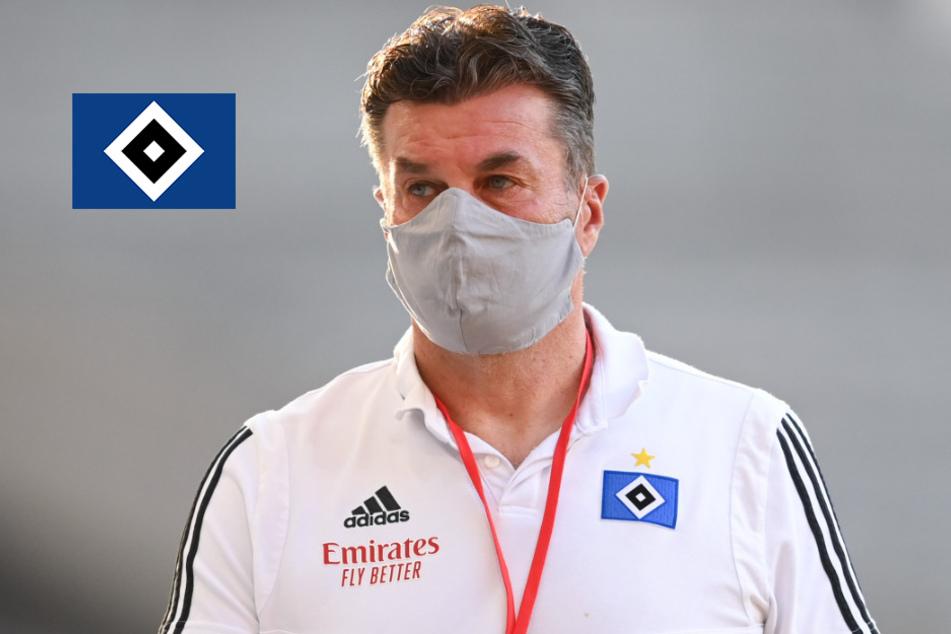 HSV unter großem Druck: Heimsieg gegen Wehen Wiesbaden ist Pflicht