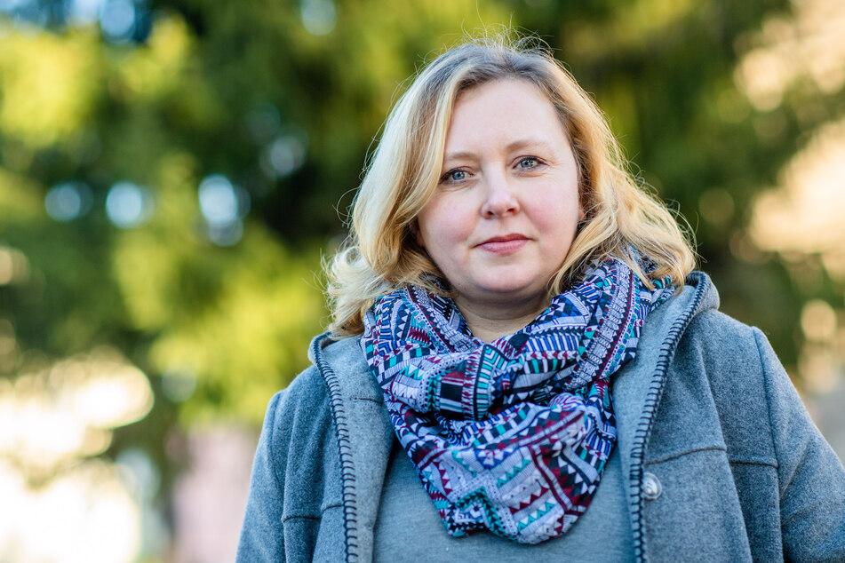Setzt beim neuen Kämmerer vor allem auf Qualifikation: CDU-Ratsfrau Solveig Kempe (40).