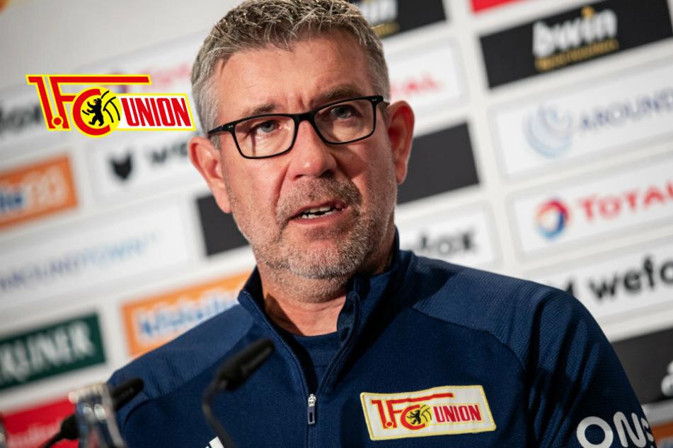 1. FC Union Berlin kickt im Testspiel gegen Hannover 96