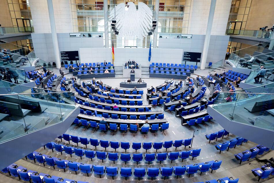 Für die neuen Kinderrechte fand sich im Bundestag keine Mehrheit.