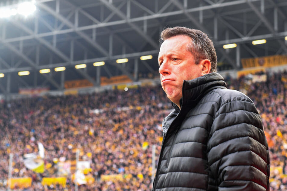 Wird zusammen mit Sportchef Ralf Becker und Kaderplaner Kristian Walter ein gutes Auge beweisen müssen: Trainer Markus Kauczinski.