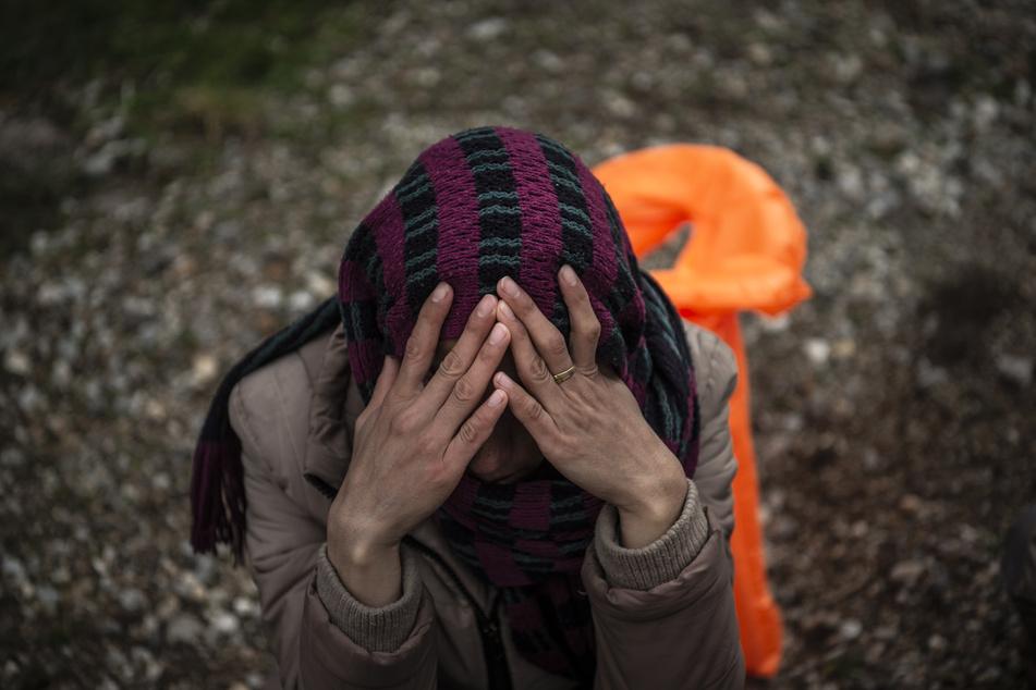 Die Flüchtlingspolitik hat zum Ziel, Schutzbedürftigen angemessen zu helfen. (Foto: Angelos Tzortzinis/dpa)