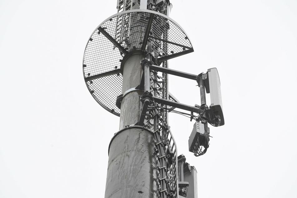 Leipzig plant Pionierregion für 5G-Technologie