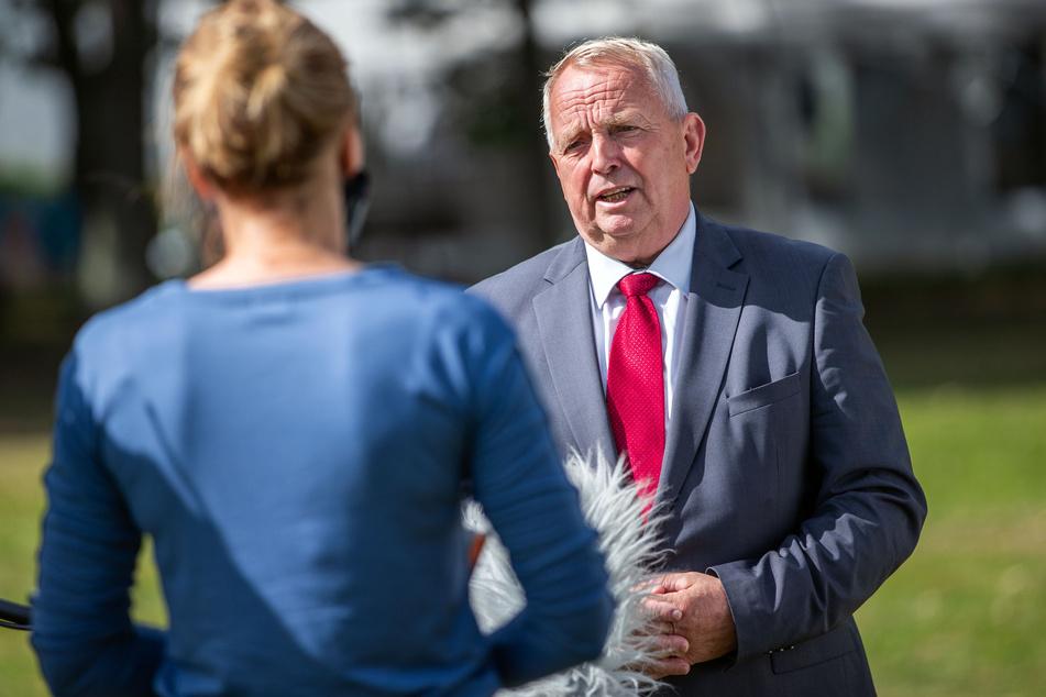 Agrarminister: So steht es um die Schweinepest in Mecklenburg-Vorpommern