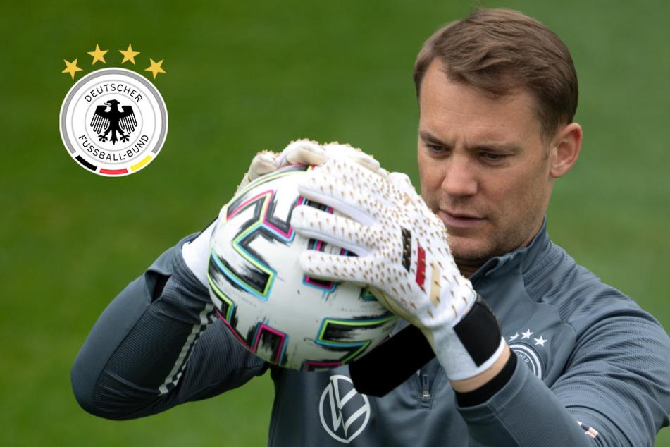 Manuel Neuer vor Meilenstein: Das hat noch kein anderer deutscher Torwart geschafft