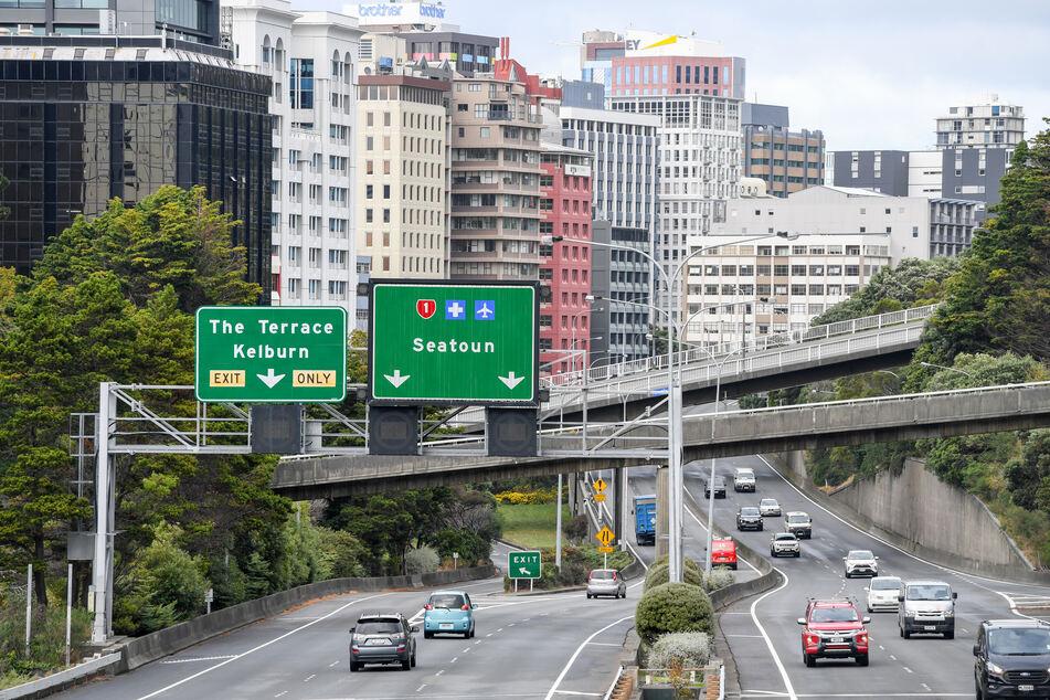 In Neuseelands Hauptstadt Wellington herrscht eigentlich schon wieder normales Leben wie vor der Pandemie - ein einzelner Corona-Fall sorgt nun aber für Aufregung.