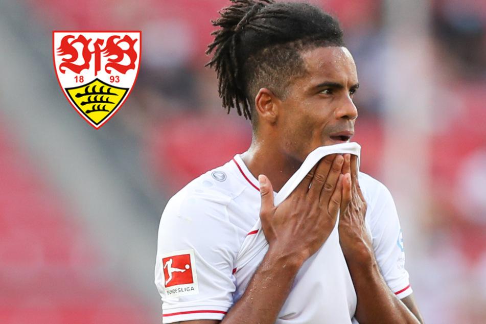 Bleibt VfB-Star Daniel Didavi in Stuttgart?