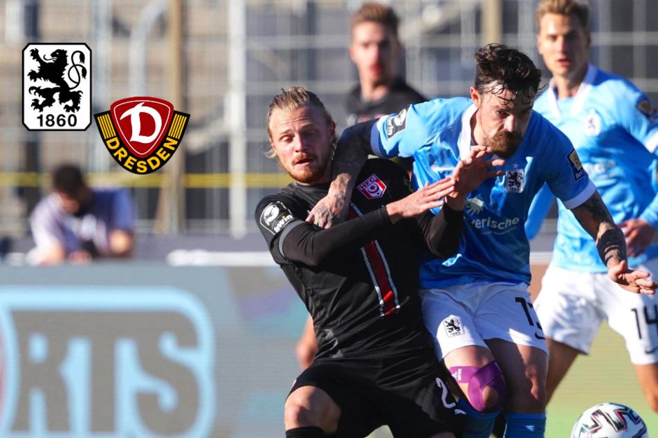 """Ex-Dynamo Erdmann: """"Nicht der genialste Fußballer, aber äußerst robust""""!"""