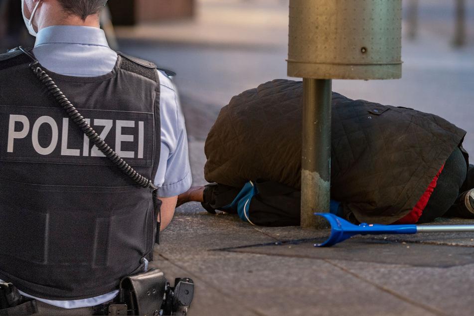 """Grausame Mordserie: """"Phantom"""" macht Jagd auf Obdachlose und richtet sie brutal hin"""