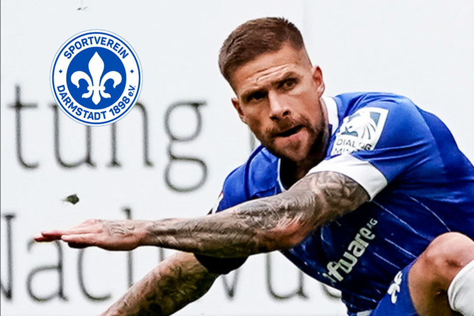 Darmstadts Geheimwaffe: Trifft Ex-Dynamo Tobias Kempe gegen die SGD?