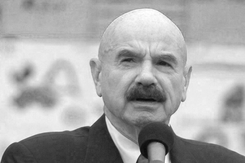 G. Gordon Liddy, infamous mastermind behind the Watergate scandal, has died