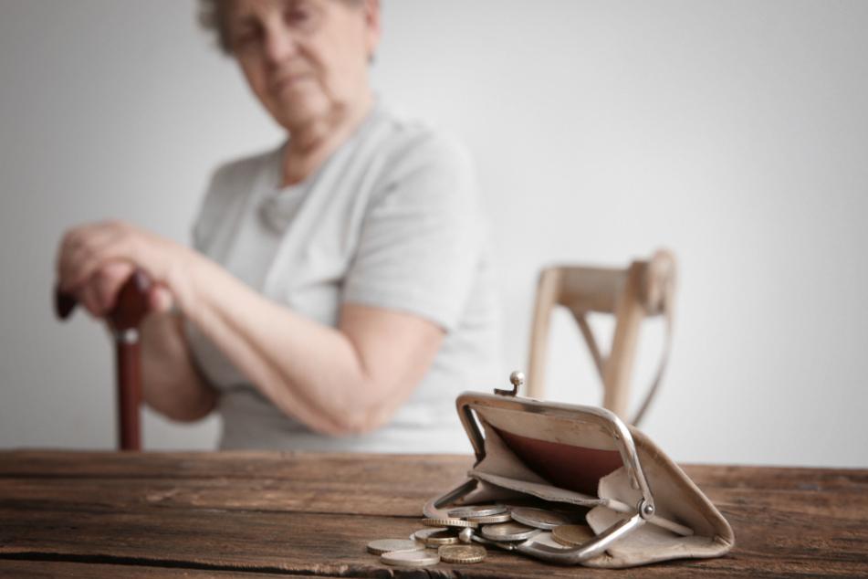 Wegen Corona: Rentennullrunde droht 2021 im Westen