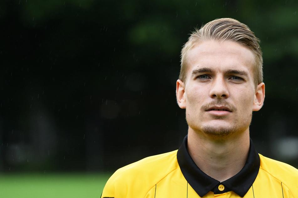 Ex-Dynamo Luca Dürholtz rockt mit Doppelpack!